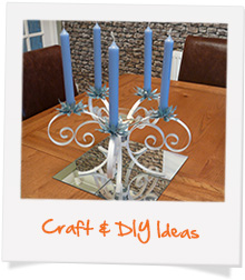 metal craft ideas