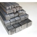 20 lengths - 6mm x 1m Square Bars (Black Hot Rolled Mild ...