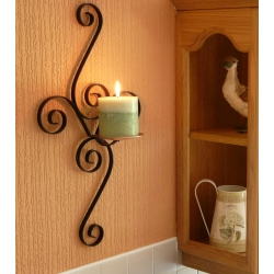 Free Instruction Sheet - Design Pack for MC1305 Wall Sconce