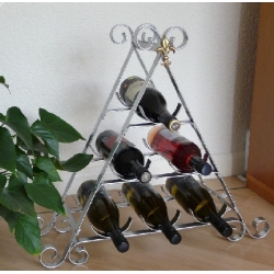 Free Instruction Sheet - Design Pack for MC1309 Wine Rack
