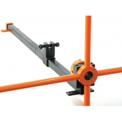 The XL Twister is just one of our range of  Ornamental Iron Machines