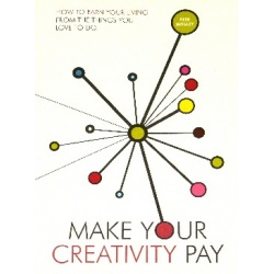 Make Your Creativity Pay Book