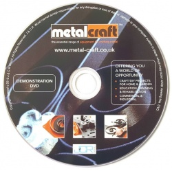 Demonstration DVD