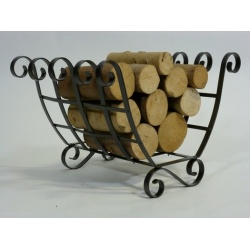 Design Pack - Log Holder  (Difficulty Rating: Straightfor...