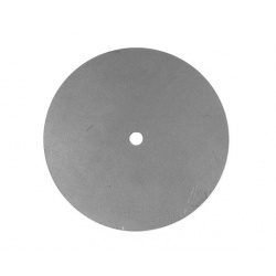 A small round clock back plate for all your Clock Building Supplies