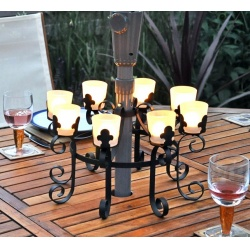 Design Pack - Patio Table Centrepiece (Difficulty Rating:...