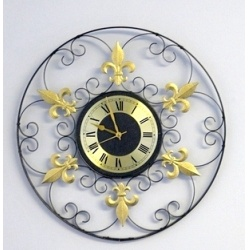 Design Pack - Classic Clock (Difficulty Rating: More Comp...
