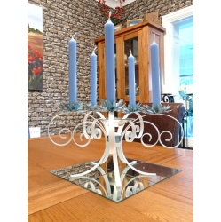 Design Pack - Candelabra With Oil Burner (Difficulty Rati...