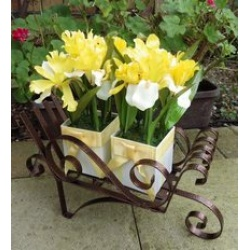 Design Pack - Wheelbarrow Planter (Difficulty Rating: Str...