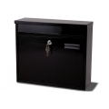 York Style Postbox (Black) special price to clear (1 left...