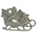 Santa's Sleigh was £1.84 now only £0.99