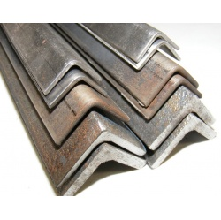 Angle Steel from Metal Craft Metal Supplies UK