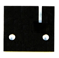 Master Punch Block (4mm Diameter)
