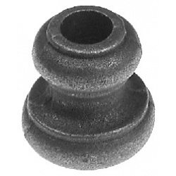 Round Bushing for 12mm Round Fence Pickets