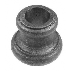 Round Bushing for 16mm Round Fence Pickets