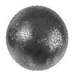 Solid Sphere 100 Dia