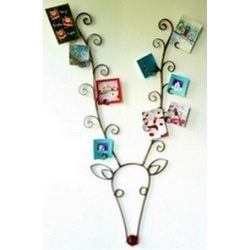 Free Instruction Sheet - Design Project for Rudolph Chris...
