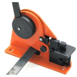 EX-DEMO  - Practical Punch / Shear Tool with Tape Measuri...